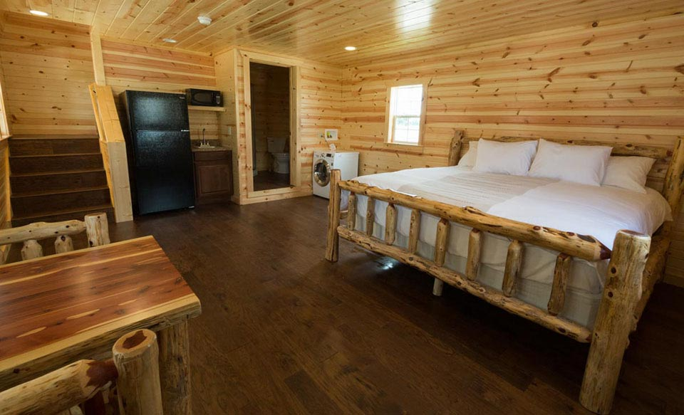 Equestrian Event Accommodations