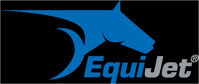 EquiJet Logo
