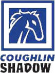 Coughlin Shadow, Logo