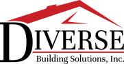 Diverse Building Solutions, Logo
