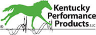 Kentucky Performance Products, Logo