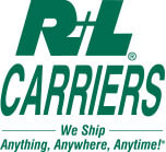 R+L Carriers, Logo
