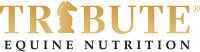 Tribute Equine Nutrition, Logo