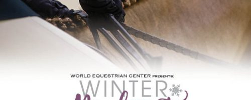 WEC Winter Series Blost Imagery