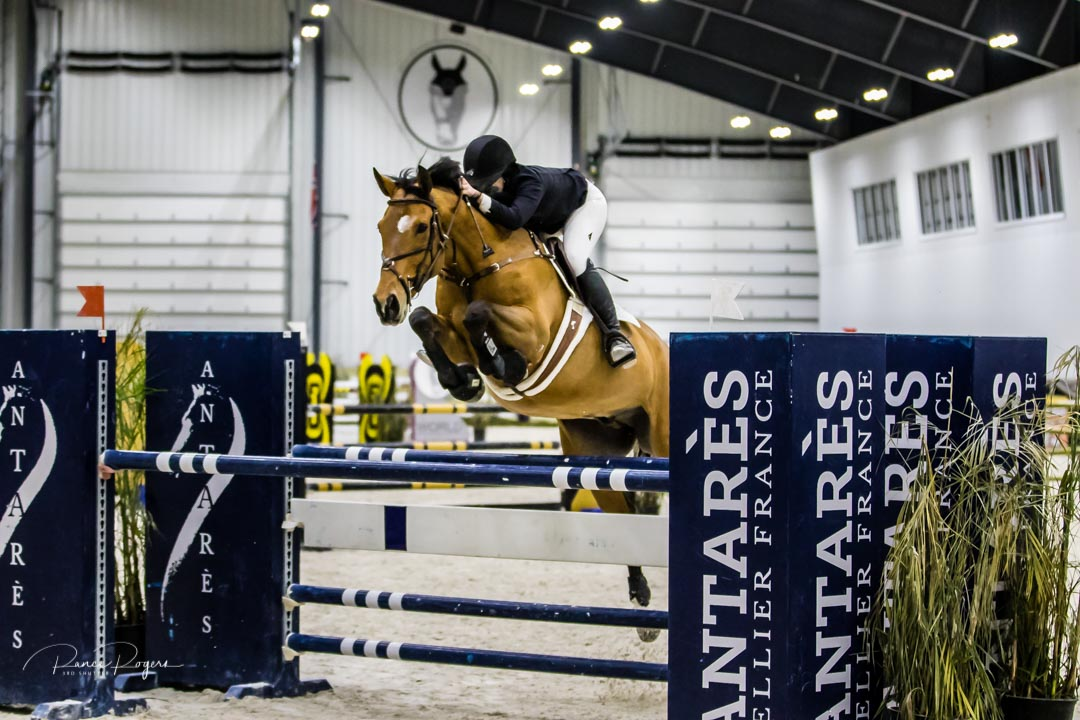 World Equestrian Center Winter Series Of The Midwest