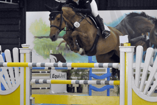 Charlotte Clark and Kinsella Top the $25,000 ...
