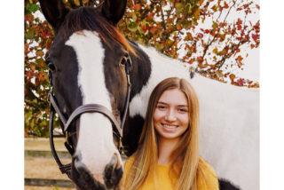 Sunday Spotlight: Isabella Kacachos