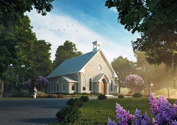 Ocala Chapel