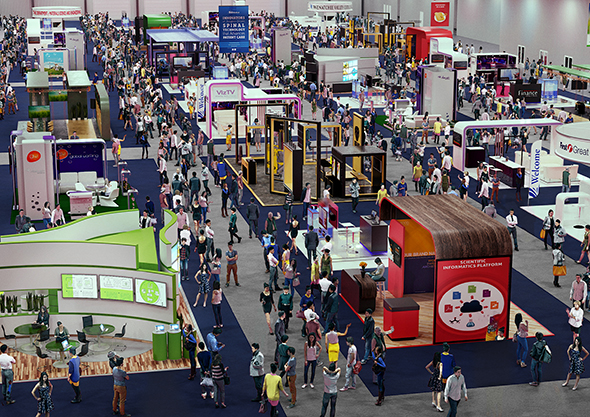 Ocala conventions and tradeshows