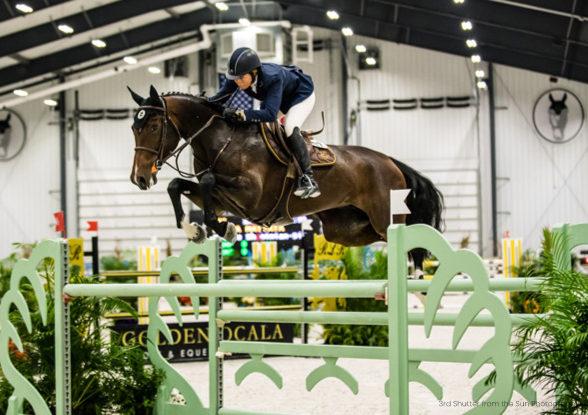 Ocala Equestrian Events