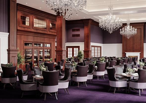 ocala equestrian dining restaurants