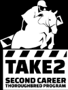 TAKE2 second career thoroughbred program