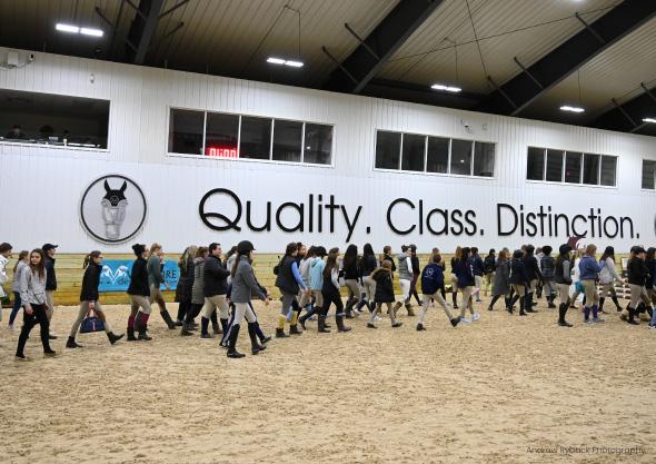 world equestrian center horsemanship clinics wilmington
