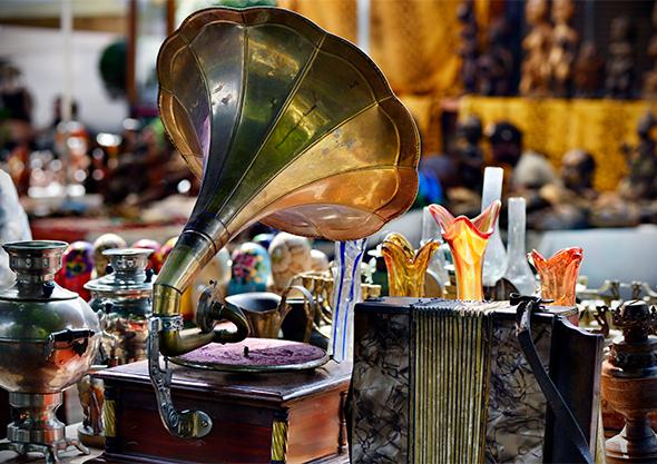 wilmington antique shop phonograph miscellaneous vintage