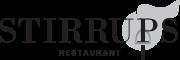 Stirrups Logo