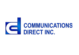 Commnication Direct Logo