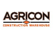 Agricon Construction Warehouse, Logo